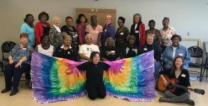 Brush Creek Community Center Life Enrichment