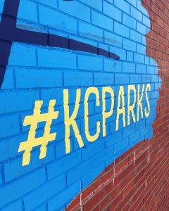 KC Parks Wall Art