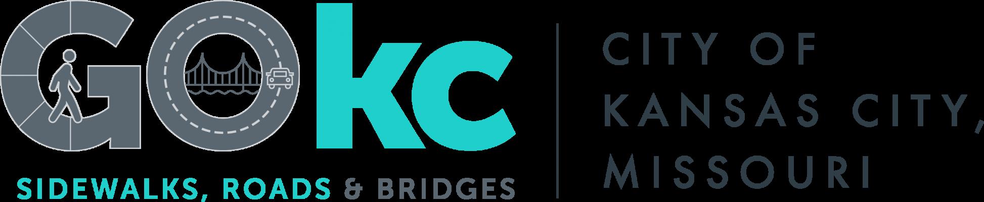 GOkc Sidewalks Roads & Bridges