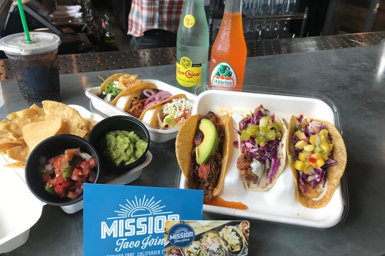 Mission Taco Joint Announces Picnics in the Park in Partnership with Kansas City, MO Parks and Recreation