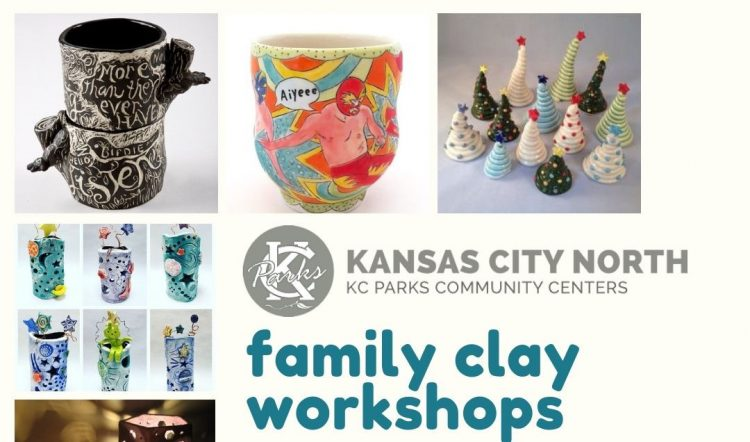Family Clay Workshops