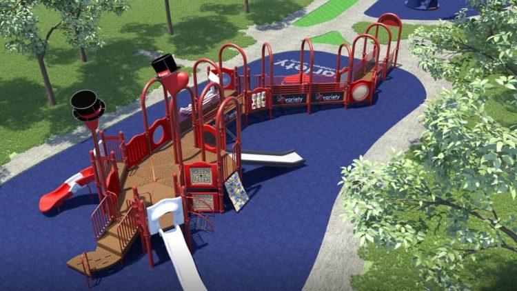 Variety KC Playground