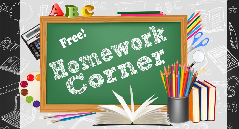 Homework Corner