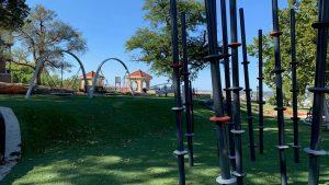 West Terrace Dog Park Playground