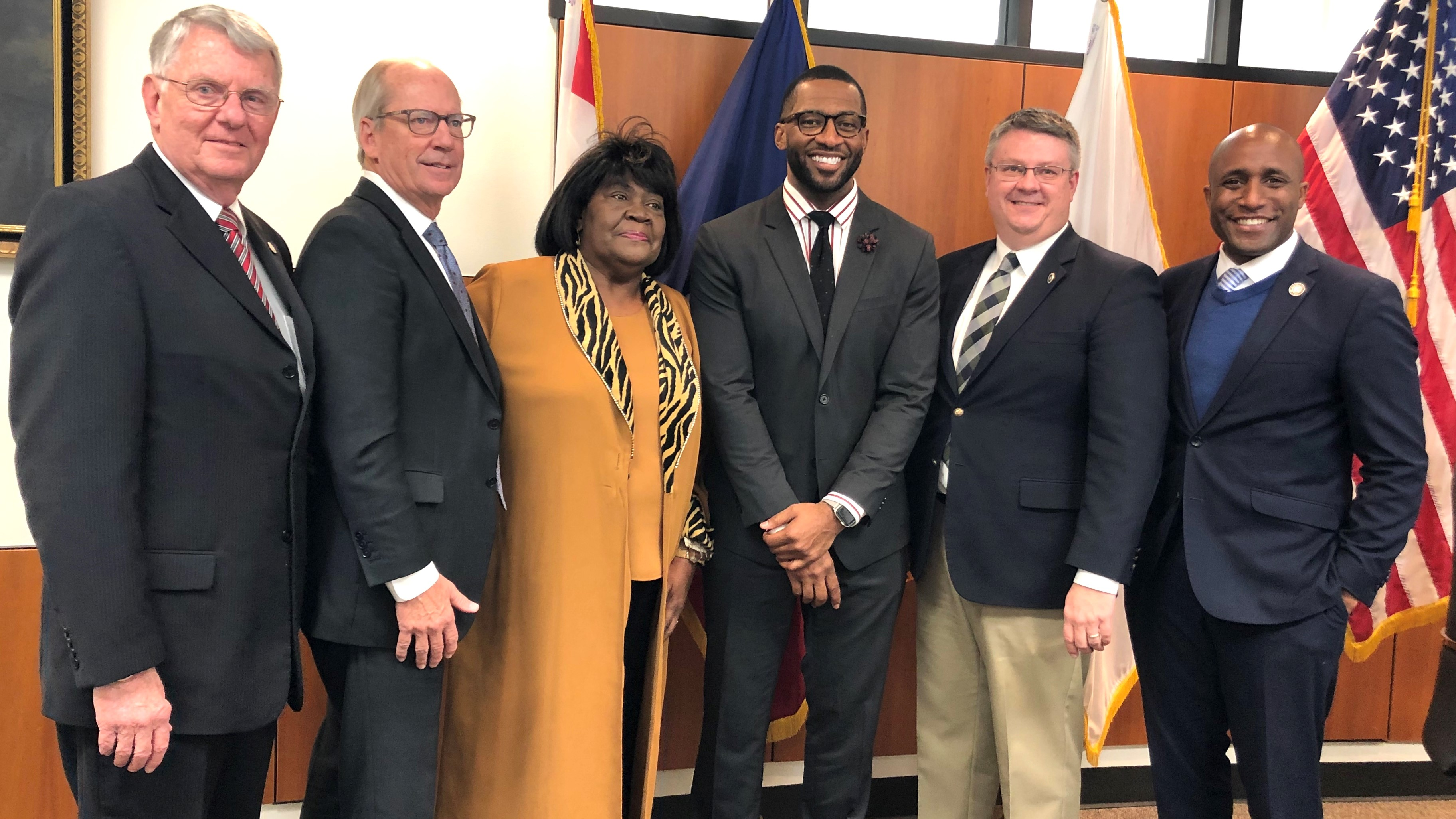 Mayor Quinton Lucas Appoints New Parks & Recreation Board of Commissioners