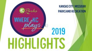 Parks and Rec 2019 Highlights Videocover