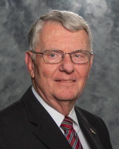David Mecklenberg