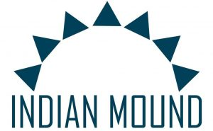 Indian Mound Cover