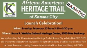 African American Heritage Trail of Kansas City