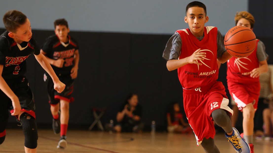 Sam Lacey Memorial Youth Basketball Tournament