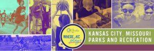 Kansas City, Missouri Parks and Recreation cover