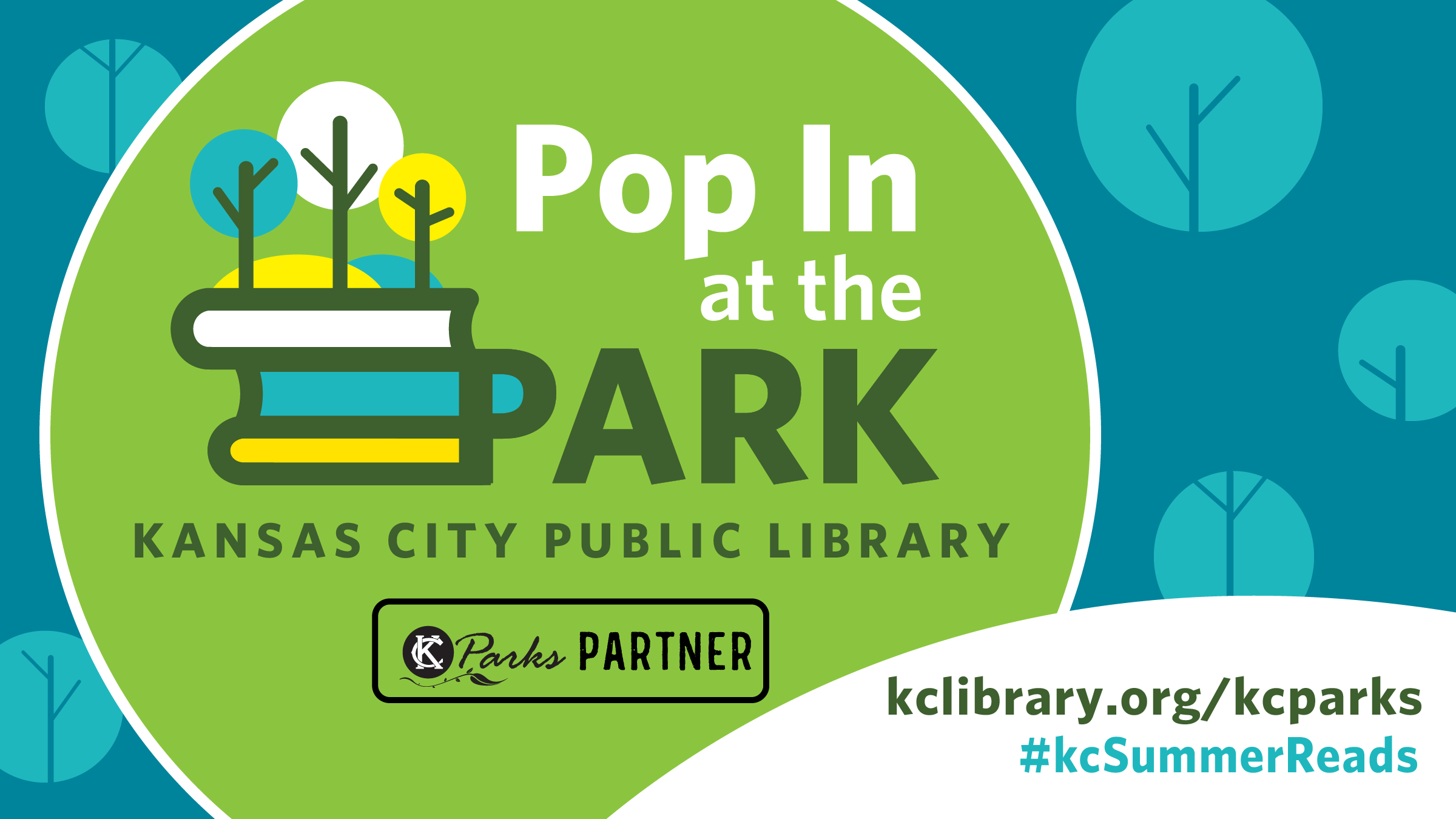 Kansas City Public Library Brings Summer Reading to City Parks