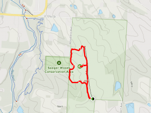 Saeger Woods Consevation Area