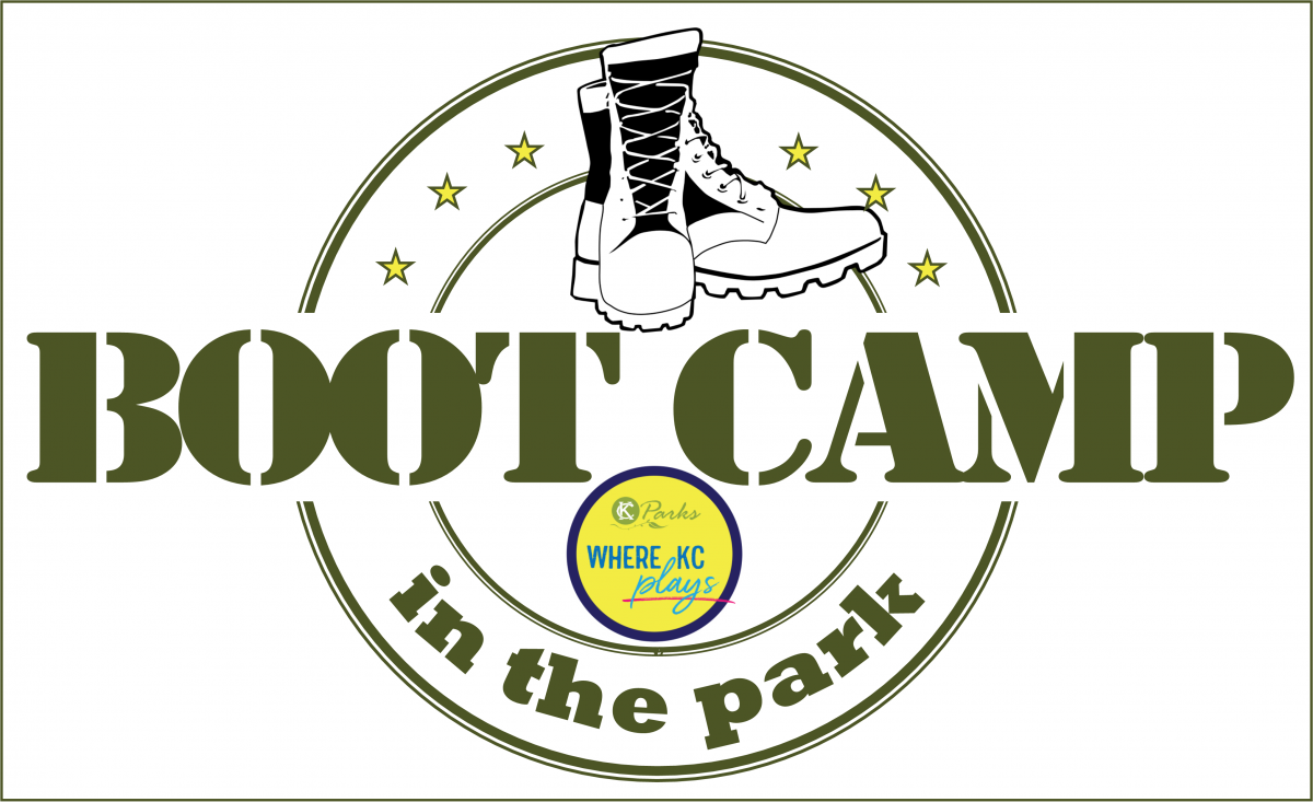 Boot Camp in the Park Logo
