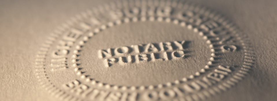 KC Parks Community Centers Now Offering Notary Services