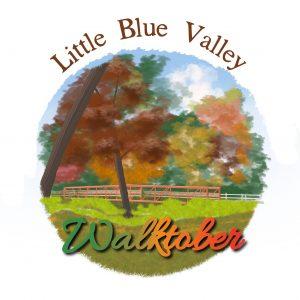 Little Blue Valley Walktober