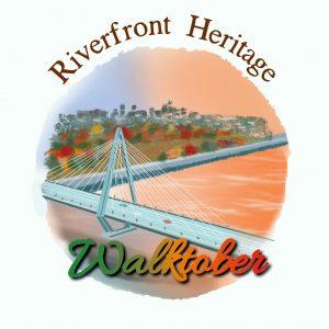 Riverfront Heritage Walktober