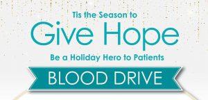 Give Hope Blood Drive