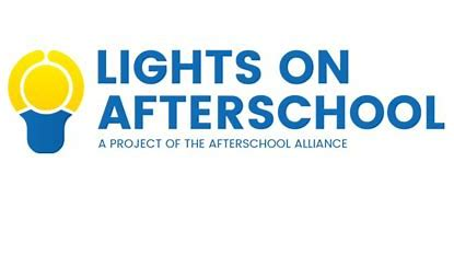 KC Parks Celebrating Lights On Afterschool!