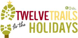 Twelve trails for the holidays