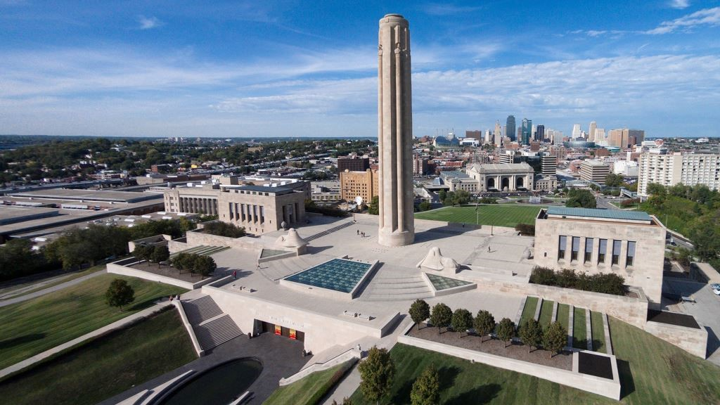 National World War I Museum and Memorial Veterans Day Activities