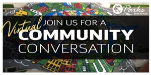 Virtual Community Conversation