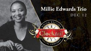 Millie Edwards Trio