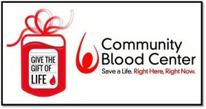 Community Blood Center Image