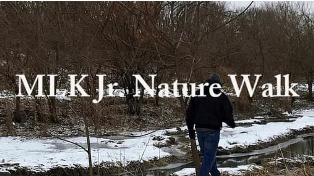 Nature is Essential for All on MLK Day