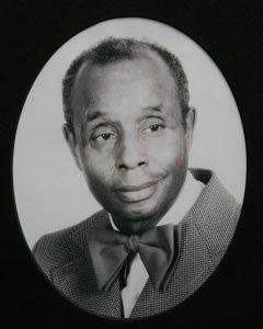Dr. Jeremiah Cameron