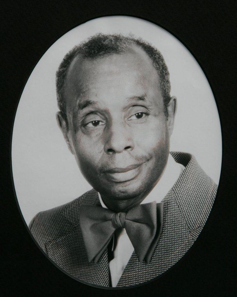 Dr. Jeremiah Cameron Park