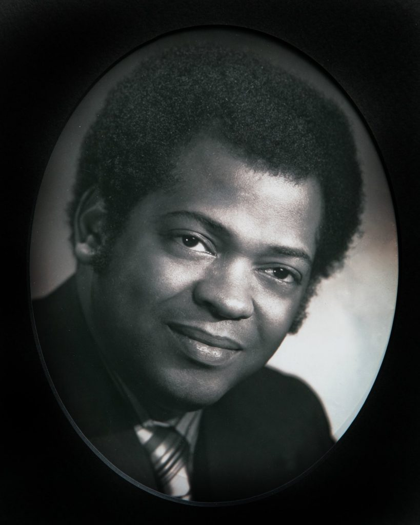 Picture of Harold Lee Holliday, Jr.