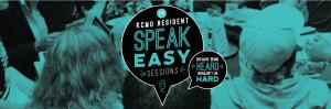 KCMO Resident Speak Easy