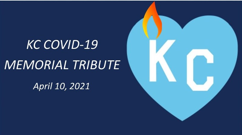 Kansas City Remembers Those Lost to COVID-19