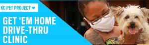 KC Pet Project vaccinations