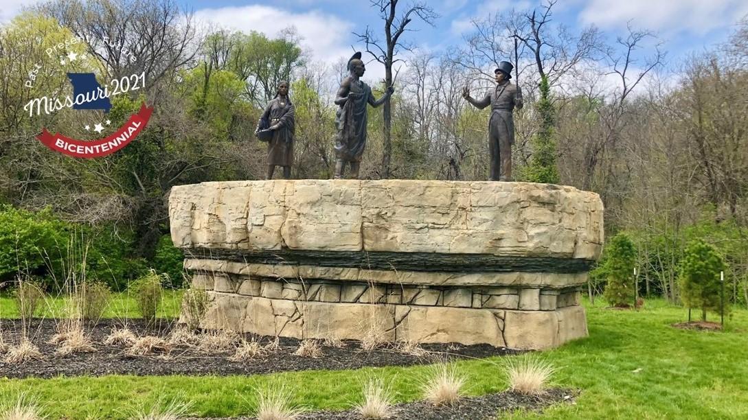 Kansas City Celebrates Missouri's Bicentennial