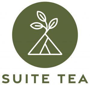 suite tea Logo